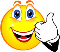 Smiley Face Clip Art #1122 | Clipart Panda - Free Clipart Images