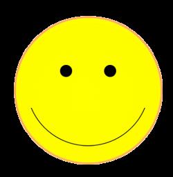 Smiley Face Clipart