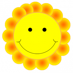 smiley-face emotions clip art   png cute flower smiley png simple ...
