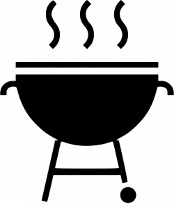 Bbq Svg Png Icon Free Download (#498172) - OnlineWebFonts.COM