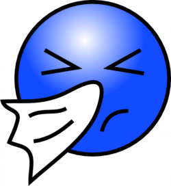 Free Sneezing Emoticon, Download Free Clip Art, Free Clip Art on ...