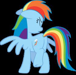 Rainbow dash Sneeze by MLP-Scribbles on DeviantArt