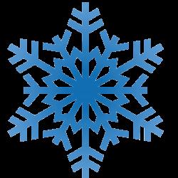 Snowflakes-snowflake-clipart-transparent-background-free | Scotland ...