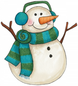 Pin by Cathy Place on snowmen clipart | Pinterest | Snowman, Snow ...