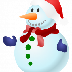 Snowman Clipart Free moon clipart hatenylo.com