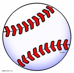 Softball On Fire Clipart - Clip Art Library