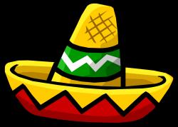 sombrero clipart - Google Search | Mexico | Pinterest | Sombreros ...