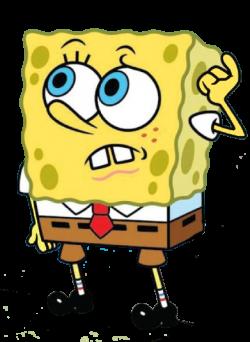 Image - SpongeBob confused.png | Nickelodeon | FANDOM powered by Wikia