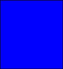 Blue Square Clip Art at Clker.com - vector clip art online, royalty ...