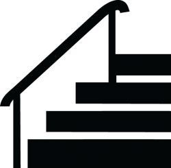staircase clipart 7 | Clipart Station