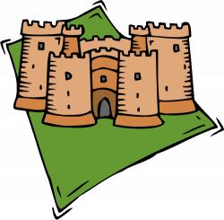 The Tarot School: Articles / Castles