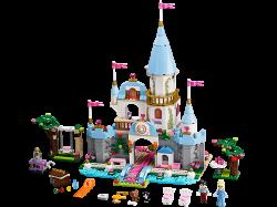 LEGO Rapunzel Castle - Reece Jackson Shopping