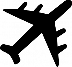 Plane Ticket Svg Png Icon Free Download (#123222) - OnlineWebFonts.COM