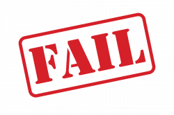 Fail Stamp PNG Transparent Images | PNG All
