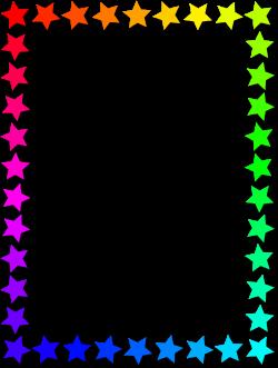 star frame clipart stars clipart border 2 - Clip Art. Net