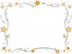 Flowery Border Free Images At Clker Com Vector Clip Art Online ...