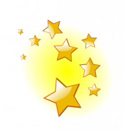 Stars Clip Art At Clker Com Vector Clip Art Online Royalty Free ...