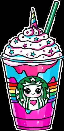 unicorn frappuccino starbucks