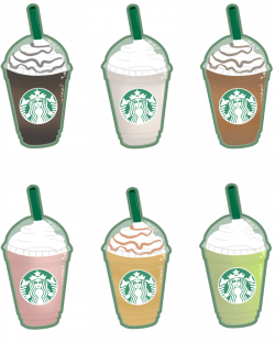 The Smallest Frappuccino by Tigerparadise on DeviantArt