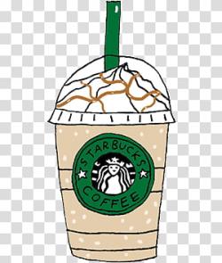 De, Starbucks frappe transparent background PNG clipart ...