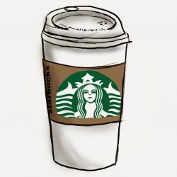 Starbucks Clipart   Free download best Starbucks Clipart on ...
