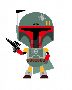 A lot of free downloadable Star Wars clip art | Star Wars Baby ...