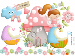 canciones de cuna | Baby Shower | Pinterest | Fairy, Clipart baby ...