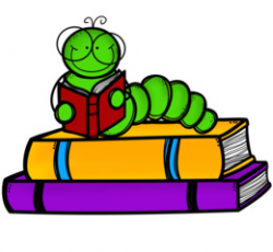 Download book worm clipart Bookworm Book Worm Club 2018-2019 ...
