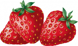 The Top 5 Best Blogs on Three Strawberries Clipart