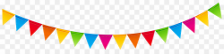 Free Birthday Banner Transparent, Download Free Clip Art ...