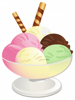 Ice Cream Sundae PNG Picture | SCRAP DIGITAL | Pinterest | Clip art ...