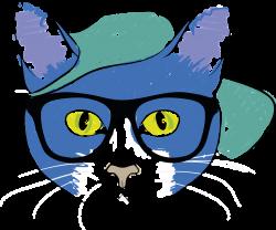 Bulldog Sunglasses Cliparts#4370196 - Shop of Clipart Library
