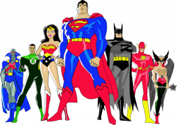 Keepers Kolor Skirmish 2018-Justice League of Superheroes « Keepers Golf