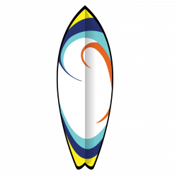 Surfboard Clip Art Free | Clipart Panda - Free Clipart Images