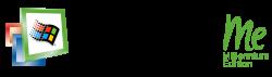 Image - Microsoft Windows Millenium Edition Logo.svg.png | Fantendo ...