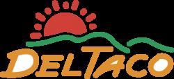 DEL TACO 1 Logo PNG Transparent & SVG Vector - Freebie Supply