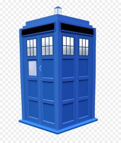 Download cartoon tardis png clipart The Doctor TARDIS Ninth ...