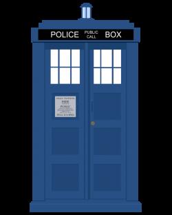 TARDIS Vector por TraXoun-Tubarão | Doctor Who | Pinterest | Tardis