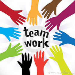 Teamwork Clip Art Free | Clipart Panda - Free Clipart Images