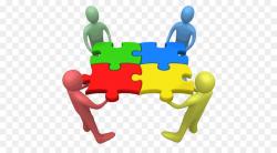 Team building Teamwork Clip art - excellent staff png download - 800 ...