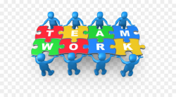 Teamwork.com Collaboration Skill - Team Work Png Clipart png ...