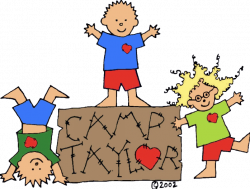 Camp Taylor   Programs for children with heart disease