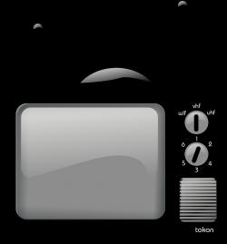 Tv Clip Art Television%   Clipart Panda - Free Clipart Images