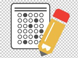 Paper Optical answer sheet Test Education , Bubble Memories ...