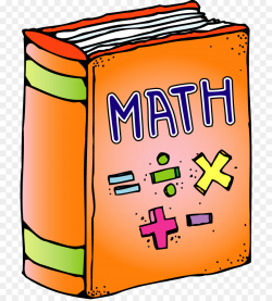 Mathematics Textbook Clip art - Maths Examination Cliparts png ...