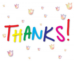 Thanks A Big Thank You To All Clipart Free Clip Art Images E6bTTR ...