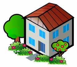 Free Transparent House Cliparts, Download Free Clip Art, Free Clip ...