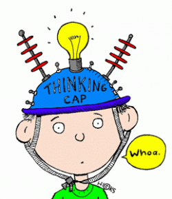 Student Thinking Clipart | Clipart Panda - Free Clipart Images