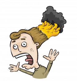 Is Your Customer's Hair on Fire?