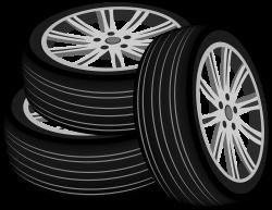 Tires PNG ClipArt - Best WEB Clipart